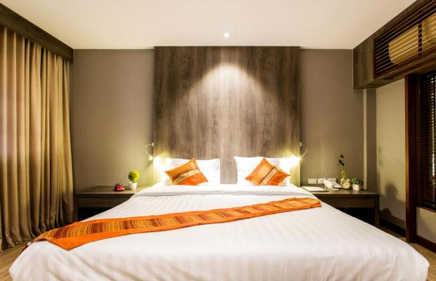 фото отеля Naiya Buree Resort at Nai Harn Beach изображение №21