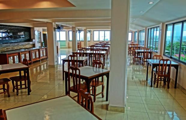 фотографии Lek Jomtien Hotel изображение №12