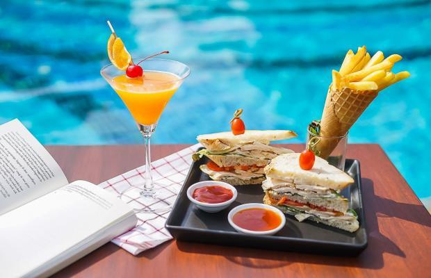фото отеля Ravindra Beach Resort & SPA изображение №97
