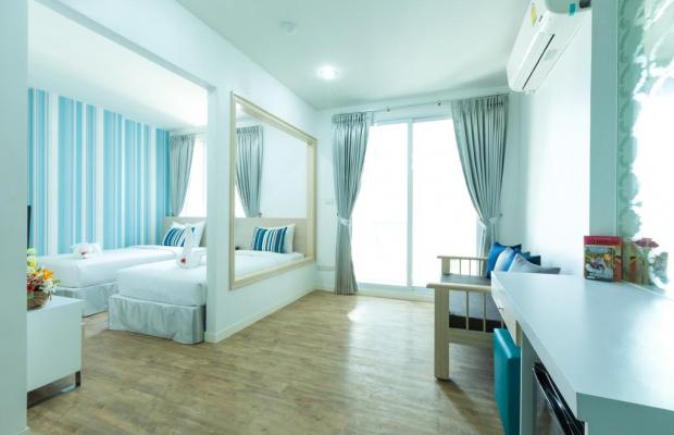 фотографии отеля D@Sea Hotel изображение №19