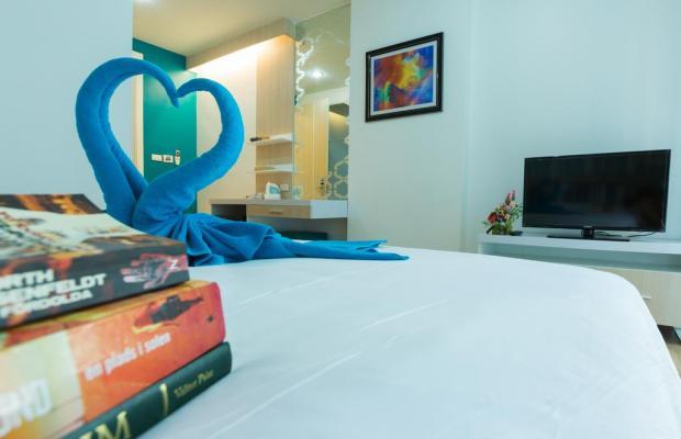 фотографии отеля D@Sea Hotel изображение №7