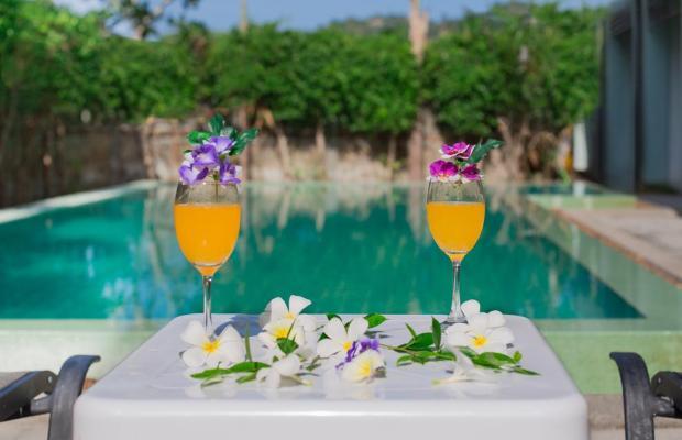 фото Natalie Resort изображение №6