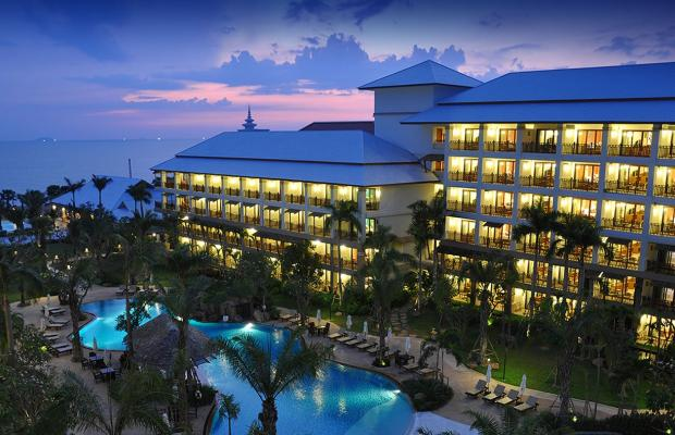 фото Ravindra Beach Resort & SPA изображение №26