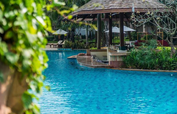 фото отеля Ravindra Beach Resort & SPA изображение №13