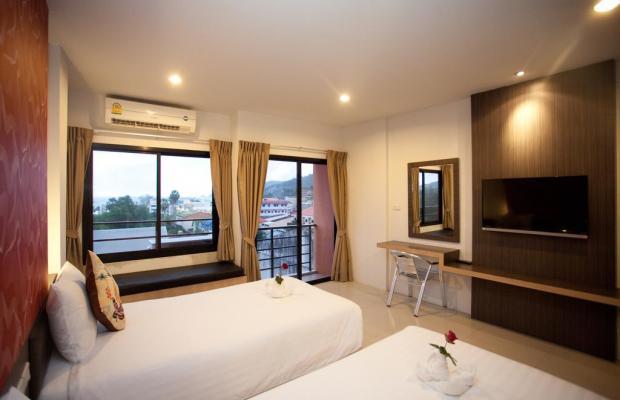 фотографии отеля Chill Patong Hotel изображение №19