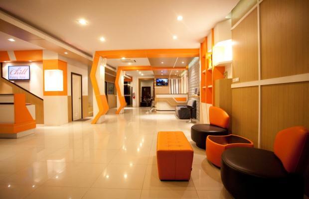 фото отеля Chill Patong Hotel изображение №9