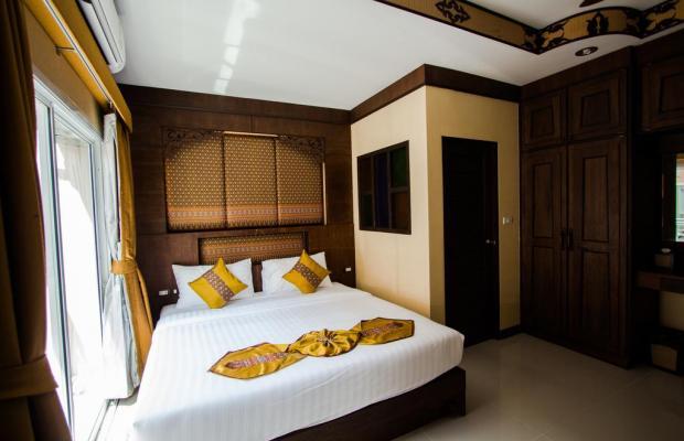 фото отеля Panomporn Patong Place изображение №21