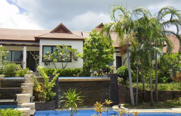 фотографии отеля Samui Home and Resort изображение №11