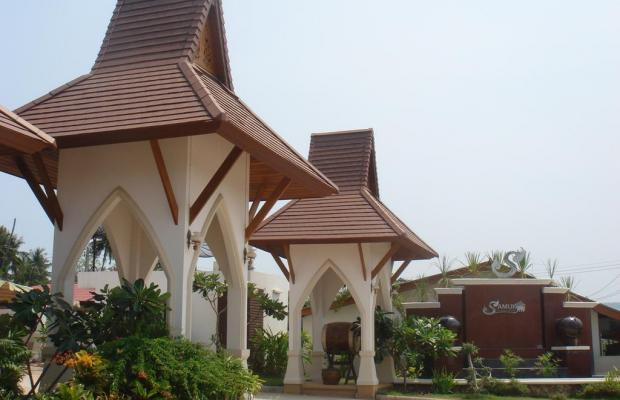 фото отеля Samui Home and Resort изображение №9