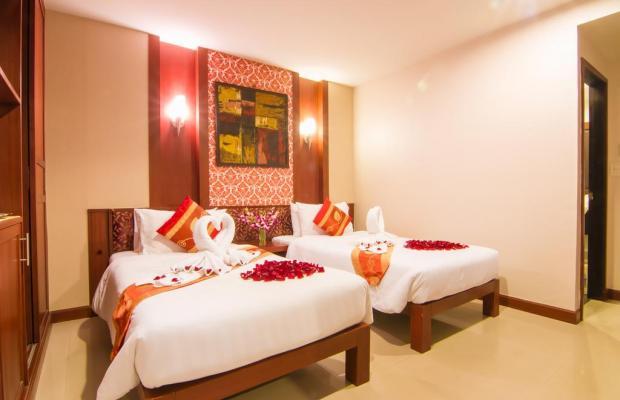 фото отеля Patong Hemingway's Hotel изображение №9