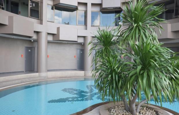 фотографии iPavilion Phuket Hotel (ex. Phuket Island Phuket Hotel) изображение №8