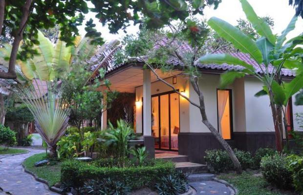 фотографии Samui Honey Cottages Beach Resort изображение №8