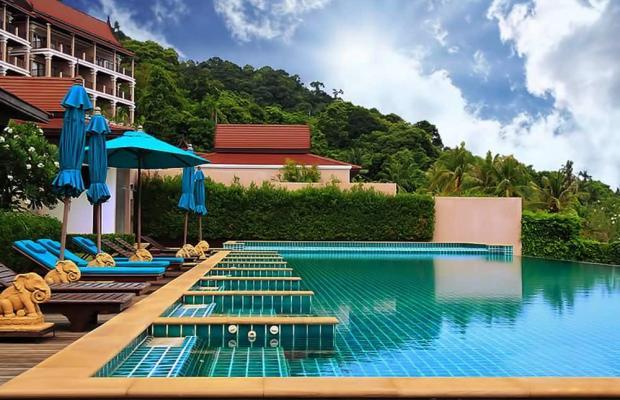 фотографии отеля Tranquility Bay Residence изображение №3