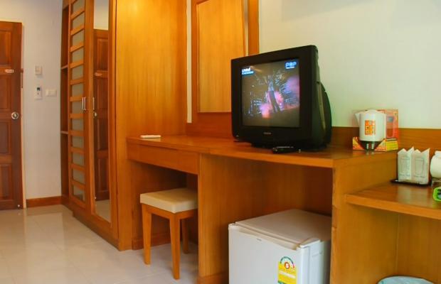 фотографии Good Nice Hotel изображение №4