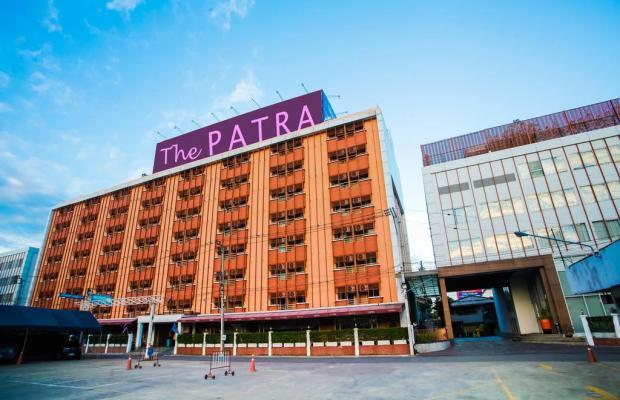 фото отеля The Patra Hotel изображение №1