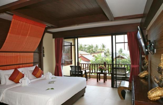 фотографии отеля Samui Jasmine Resort изображение №23