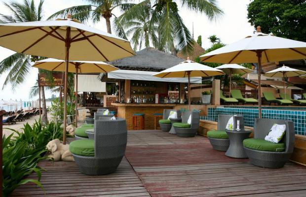 фотографии Samui Jasmine Resort изображение №12