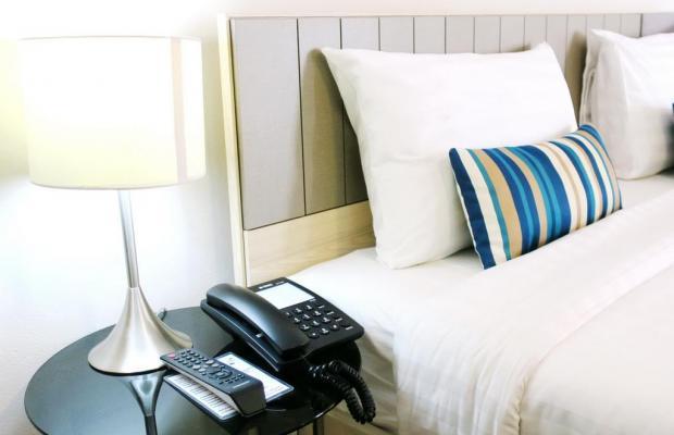 фотографии отеля Samran Place изображение №15