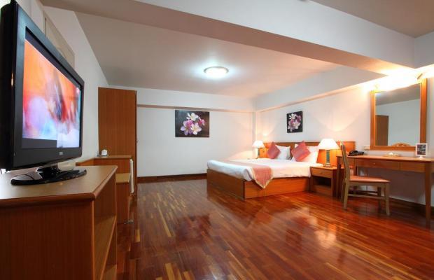 фотографии отеля Samran Place изображение №3