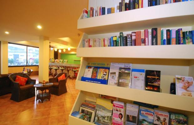 фотографии отеля Samui Laguna изображение №23