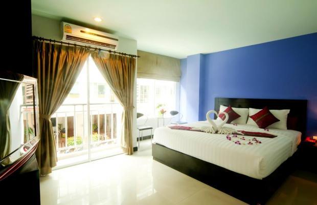 фото отеля PJ Patong Resortel изображение №33