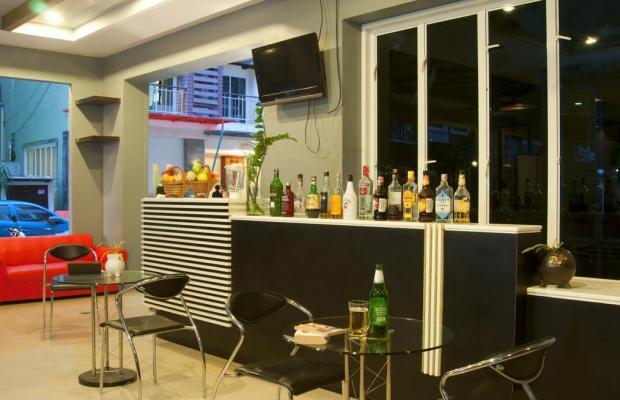 фото отеля PJ Patong Resortel изображение №17