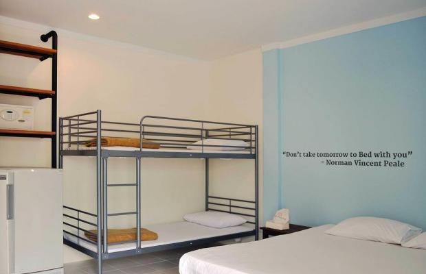 фото отеля Beds Patong изображение №9