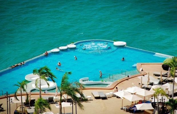 фото Royal Cliff Beach Resort изображение №30