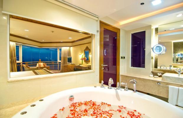 фотографии отеля Royal Cliff Beach Resort изображение №7