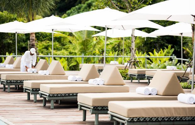 фото отеля Point Yamu by COMO изображение №1