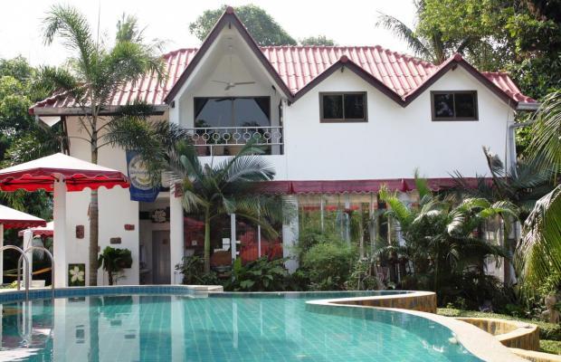фото отеля TOP Resort изображение №1