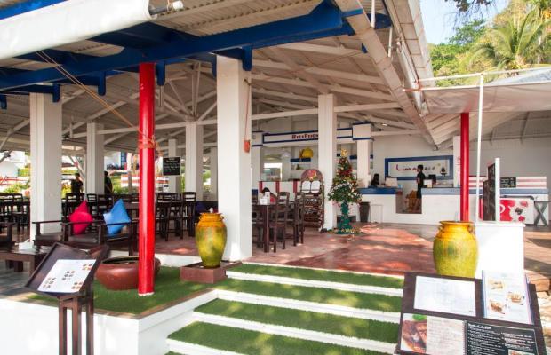 фотографии отеля Lima Coco Resort изображение №7