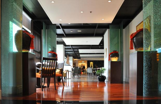 фотографии отеля Plaza Athenee Bangkok A Royal Meridien Hotel  изображение №23