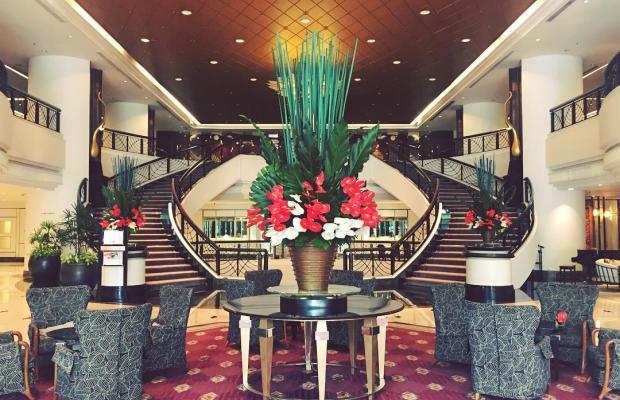 фото отеля Plaza Athenee Bangkok A Royal Meridien Hotel  изображение №9