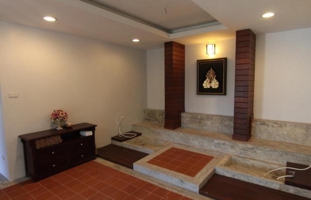 фотографии отеля Bhu Tarn Koh Chang Resort & Spa изображение №35