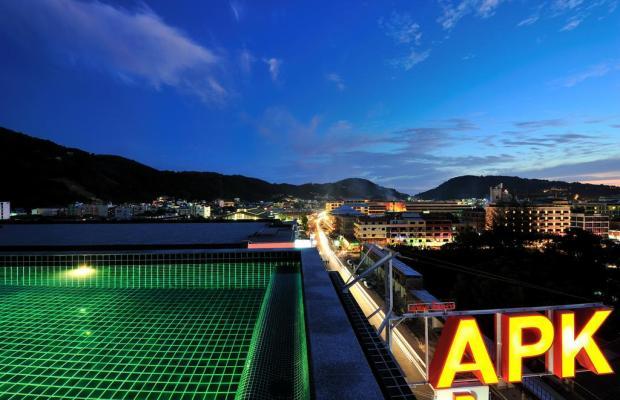 фото отеля APK Resort and Spa изображение №33