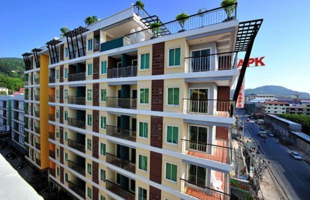 фото отеля APK Resort and Spa изображение №1