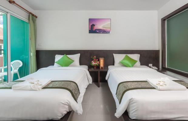 фотографии отеля APK Resort and Spa изображение №11
