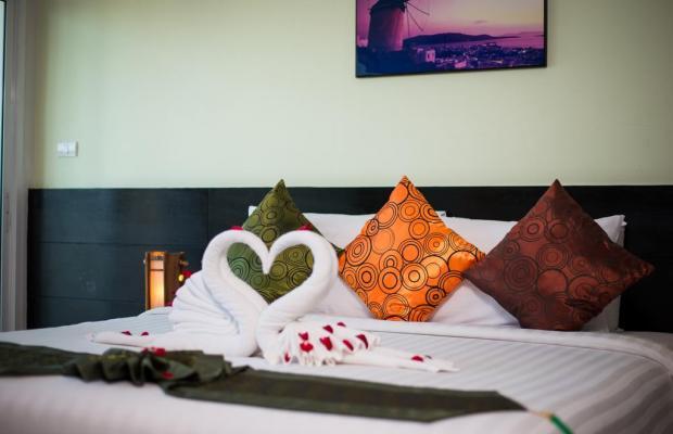 фото APK Resort and Spa изображение №6