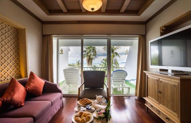 фото отеля Royal Cliff Beach Terrace изображение №9