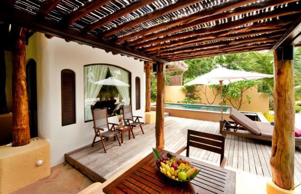 фотографии отеля Paradee Resort изображение №19