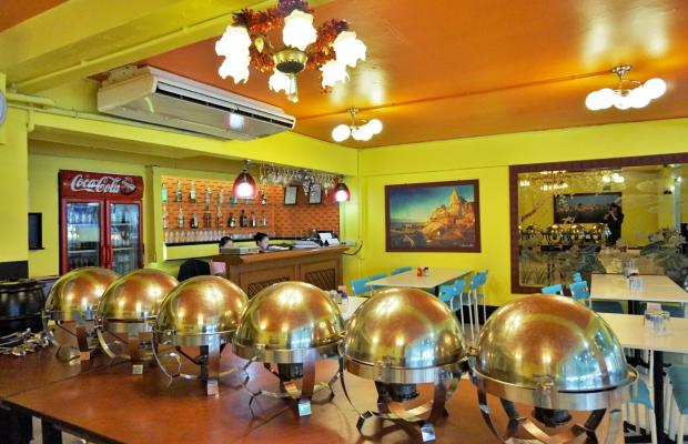 фотографии отеля Pratunam City Inn изображение №19