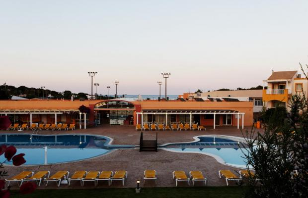 фото отеля Isla del Aire изображение №17