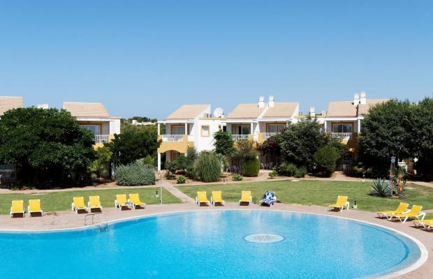 фото отеля Isla del Aire изображение №13