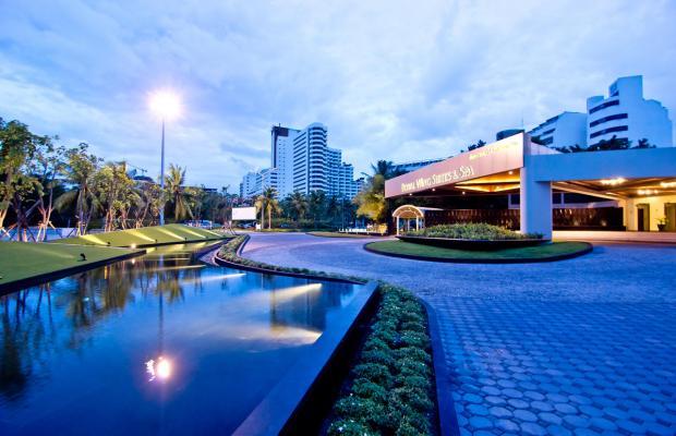 фотографии отеля Royal Cliff Wing Suites & Spa изображение №83