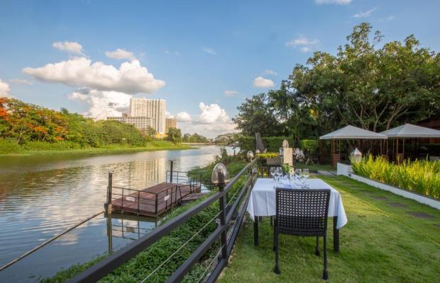 фотографии отеля Aruntara Riverside Boutique Hotel изображение №7