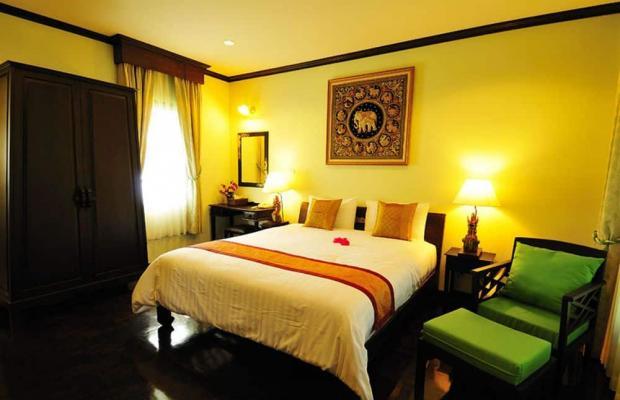 фотографии отеля Assaradevi Villa & Spa изображение №11