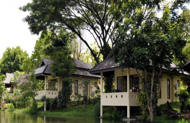 фотографии отеля Away Suansawan Chiang Mai изображение №19