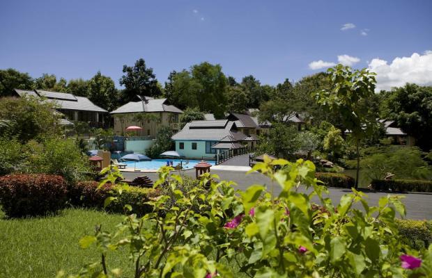 фото отеля Away Suansawan Chiang Mai изображение №13