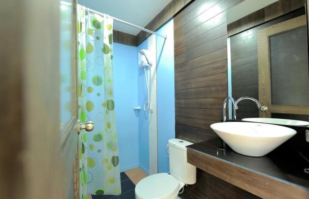 фотографии отеля Phi Phi Sea Sky Resort изображение №15